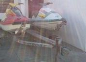 Excelente motos acuaticas yamaha wave blaster wave runner760