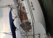 Excelente velero catalina 30 pies