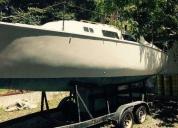Excelente velero laguna 26