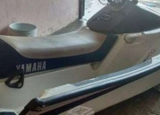 Vendo moto acuatica vendo o cambio