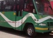 Excelente minibus ford f450, 27 pasajeros -10