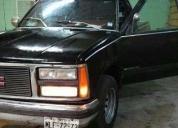 Excelente camioneta cheyennetrabajar pick up -91