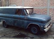 Chevrolet original clásica proyecto para restaurar -contactarse.