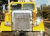 Excelente camión, pipa, torton