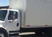 Excelente camion freigthliner m2  -2008