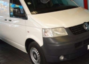 Excelente v.w. eurovan, diesel  -09