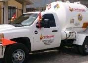 Aprovecha ya! pipa de gas seminueva en venta -2011
