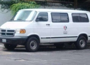 Vendo excelente ram van version