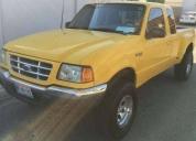 Aprovecha ya! ford ranger xlt -1998