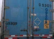 Tractocamion torton caja seca 53