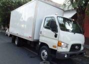 Camion caja seca seminuevo -contactarse.