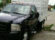 Excelente ford f350  -2006