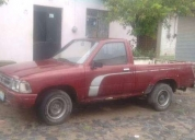 Excelente toyota  pick up  -1992