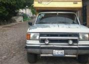 Excelente camioneta de carga ford f150 -1988