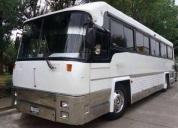 Excelente autobús halcon -1991