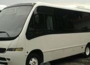 Oportunidad! autobus mercedez benz -2003