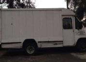 Vendo camioneta vanett -97