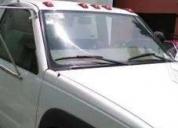 Chevrolet heavy duty 4 1/2.