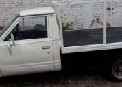 Excelente camioneta de trabajo nisan datsun -1982