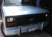 Vendo ford p-350 -1985 contactarse!