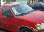 Oportunidad! ford 250 para trabajo modelo