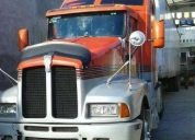 Tractocamion kenworth -94