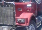 Excelente kw motor 1984