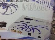 Oportunidad! Bocinas Soundstream de 5x7 modelo sf573t