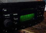 Excelente stereo original de ford