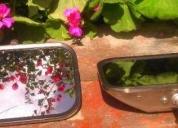 Excelente espejos laterales (universales)