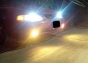 Oportunidad! todo tipo de luz para tu automovil