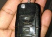 Vendo silenciador y llave para vw,contactarse.