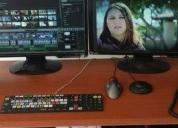 Oportunidad! editor de video profesional