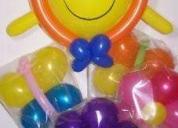 Excelente curso arreglos y centros de mesa con globos