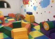 Centro de estimulación temprana y terapia infantil,contactarse.