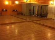 Buena oportunidad! aprende a bailar salsa, cumbia, bachata.