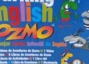 Excelente curso de inglés para niños