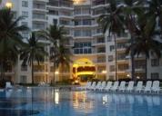 Excelente penthouse hotel vamar puerto vallarta