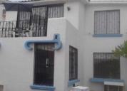 Renta linda casa