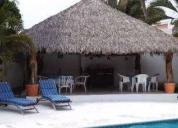 Oportunidad! vacaciones de verano en manzanillo