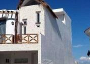 Linda casa estilo playa con estilo unico