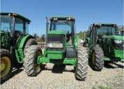 Tractor agricola john deere 7130
