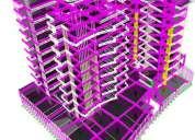 dictamen estructural en cdmx cuauhtemoc