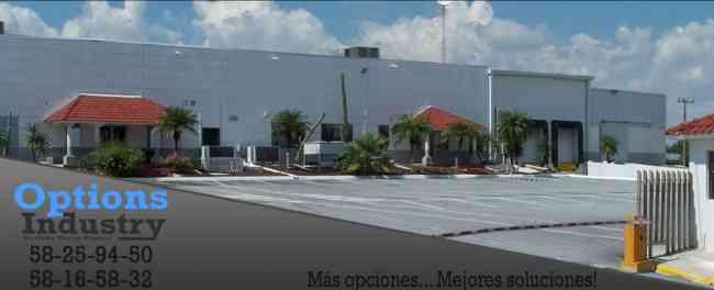 Bodega en renta en Tamaulipas