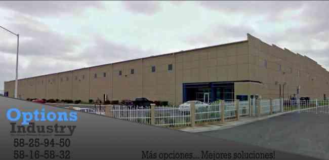 Bodega en renta en Nuevo Leon