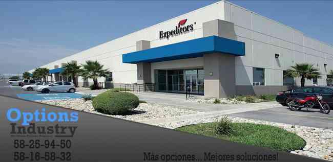 Bodega en renta en Monterrey