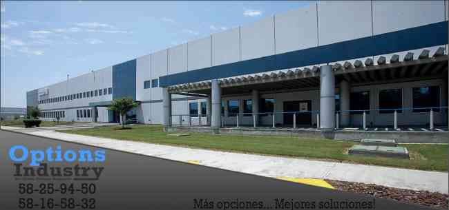 Bodega en renta en Monterrey Nuevo Leon