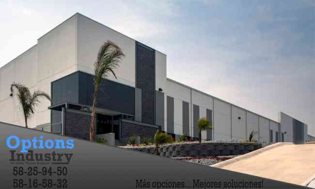 Renta de Bodegas en Nuevo León