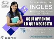 cursos de  ingles express
