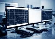Ingeniero en Sistemas o Telecomunicaciones para mantenimiento de Redes de Voz y Datos